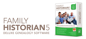 Click here for a free 30 day trial of Family Historian
